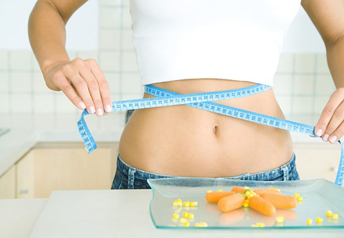 Bí quyết giảm béo bụng hiệu quả mà không cần ăn kiêng 1