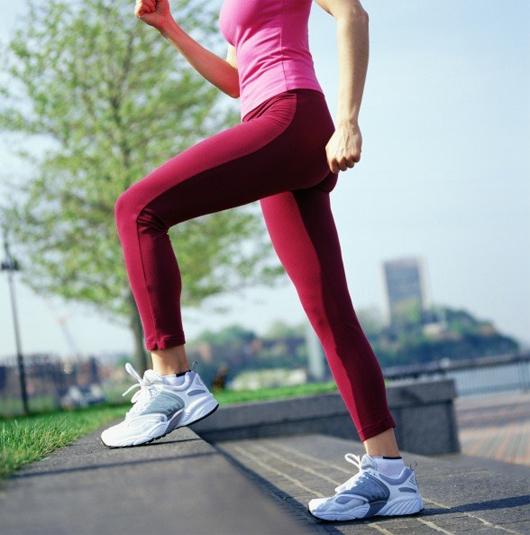 Mách chị em cách giảm mỡ mông cực đơn giản 3
