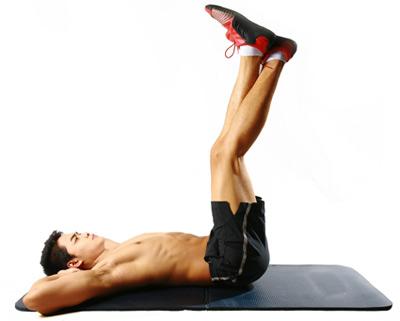 5 bài tập giảm mỡ bụng nhanh chóng cho nam 4