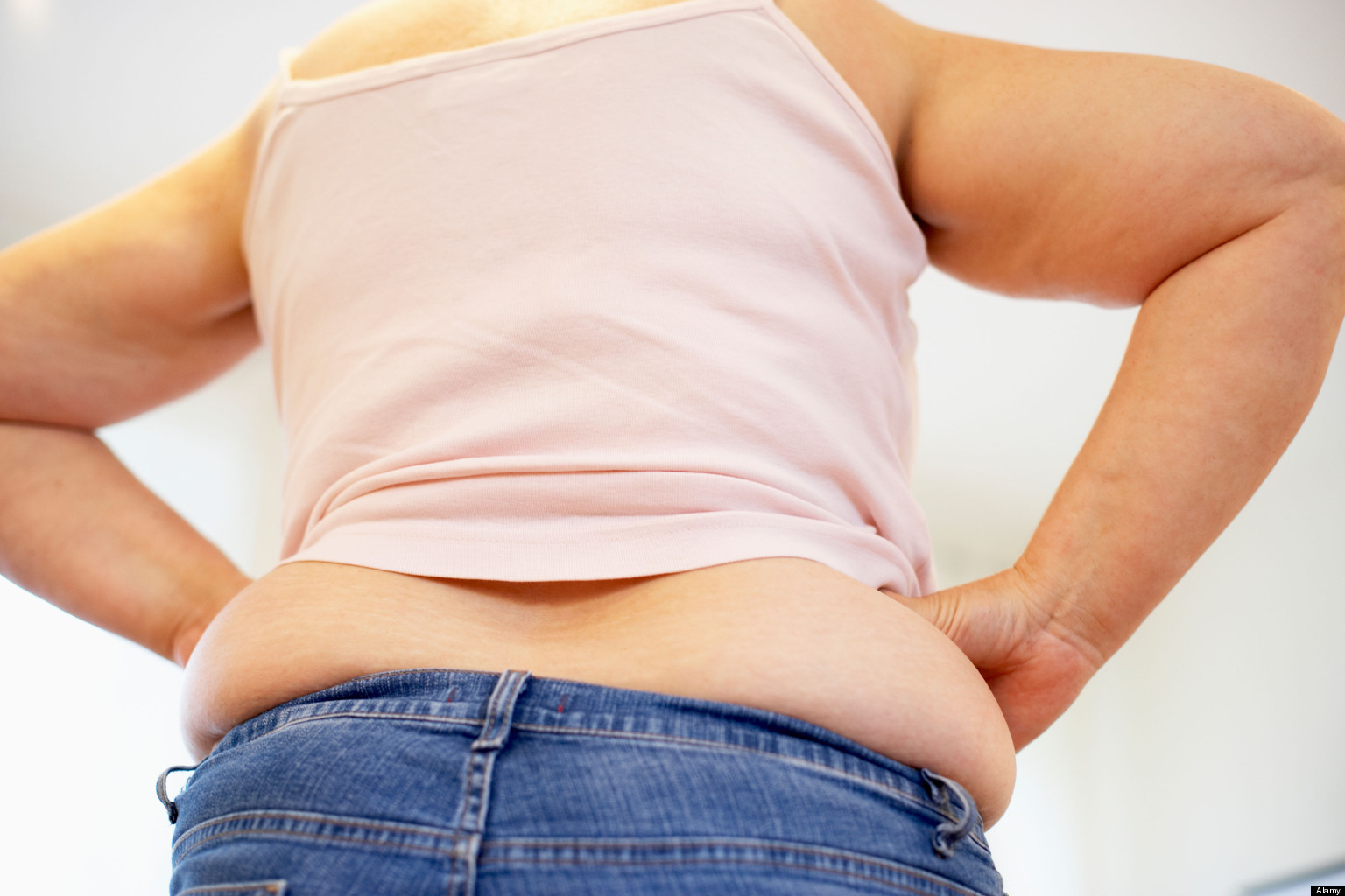 5 cách để giảm mỡ bụng đơn giản mà hiệu quả 1