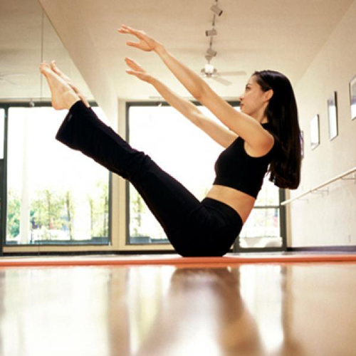 Các bài tập làm giảm mỡ bụng nhanh chóng và hiệu quả nhất 4