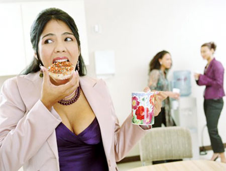 Cách giảm béo cấp tốc trong 3 ngày đến 1 tuần