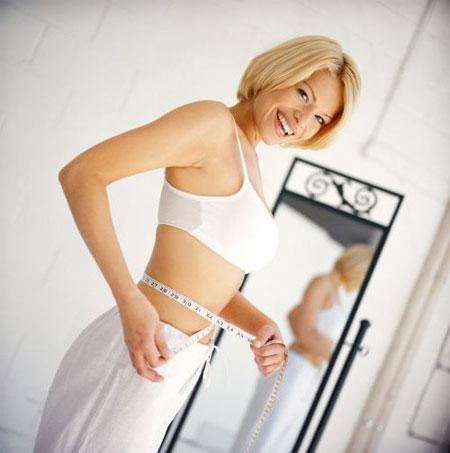 Chế độ ăn kiêng hiệu quả cho người muốn giảm mỡ bụng 1
