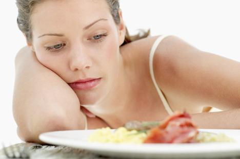 Chế độ ăn kiêng hiệu quả cho người muốn giảm mỡ bụng 2