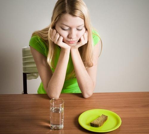 Chế độ ăn kiêng hiệu quả cho người muốn giảm mỡ bụng 3