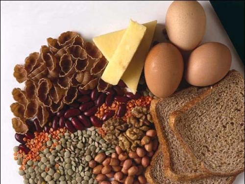 Chế độ ăn kiêng hiệu quả cho người muốn giảm mỡ bụng 4