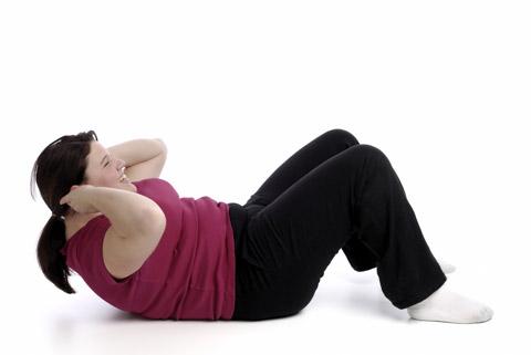 Hé lộ cách giảm béo sau sinh nhanh chóng và an toàn nhất 2