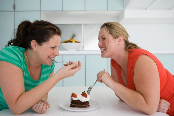 Tiết lộ cách giảm béo bụng hiệu quả nhất cho cô nàng béo 1