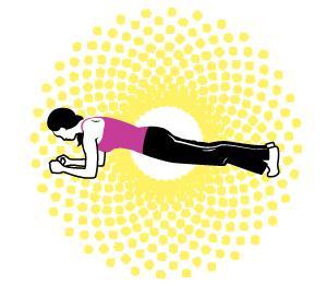 Tổng hợp những bài tập giảm mỡ bụng hiệu quả nhất 2