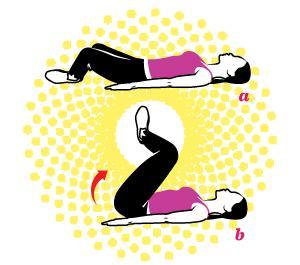 Tổng hợp những bài tập giảm mỡ bụng hiệu quả nhất 4