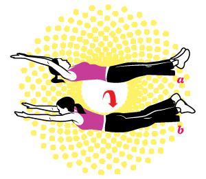 Tổng hợp những bài tập giảm mỡ bụng hiệu quả nhất 5