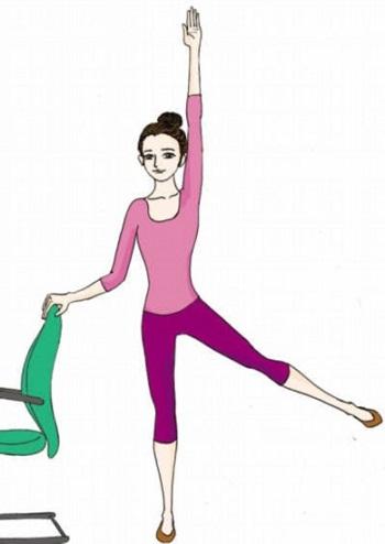 Bài tập thể dục làm giảm mỡ bụng nhanh chóng 4