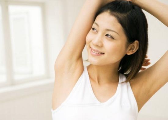 Bí quyết giảm mỡ bắp tay cho thân hình thon thả hơn 1