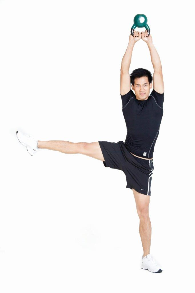 Các bài tập giảm mỡ bụng hiệu quả cho nam giới 2