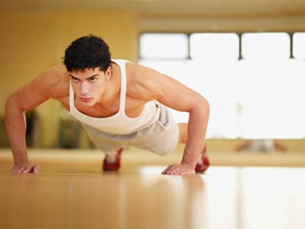 Các bài tập giảm mỡ bụng hiệu quả cho nam giới 4