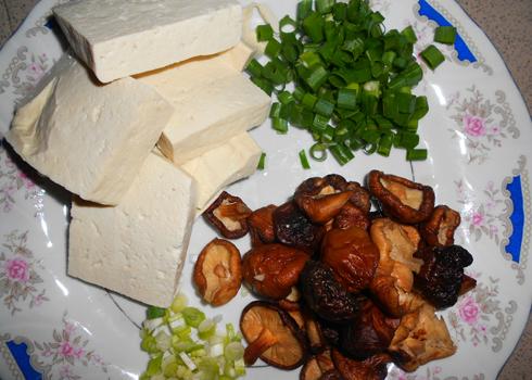 Mách bạn 3 món ăn giảm béo dễ làm từ đậu phụ 3