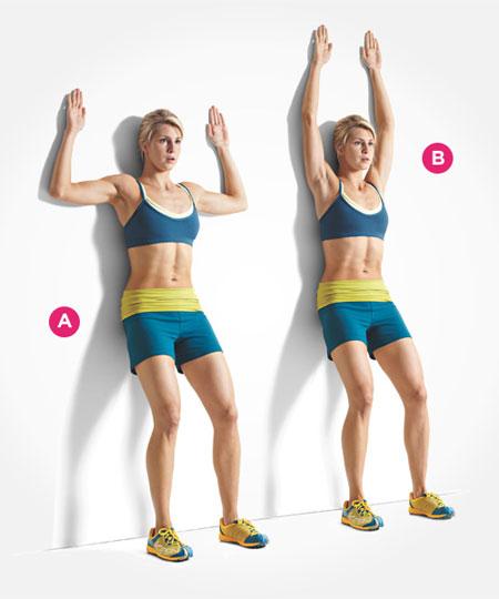 Mách 3 cách tập giảm mỡ bụng nhanh chóng cho nữ 1