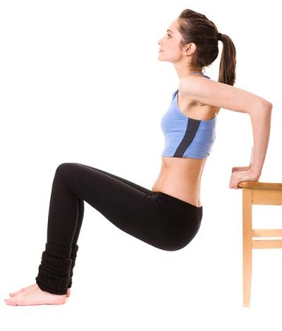 Mách 3 cách tập giảm mỡ bụng nhanh chóng cho nữ 2