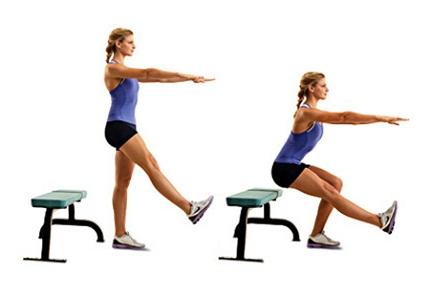 Mách 3 cách tập giảm mỡ bụng nhanh chóng cho nữ 3