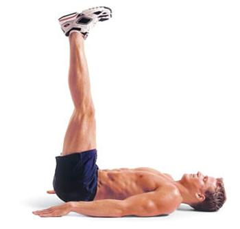 Mách bạn cách tập luyện giúp giảm mỡ bụng cho nam 2