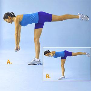 Những cách giảm mỡ bụng hiệu quả không ngờ tới 4