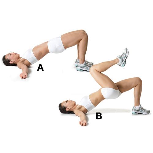 Tập gì để giảm mỡ bụng nhanh? 5