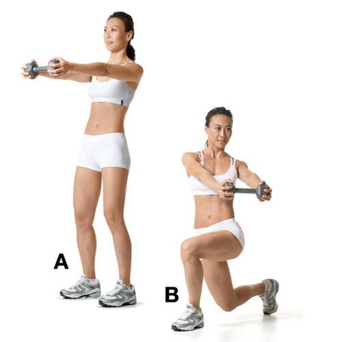 Tập gì để giảm mỡ bụng nhanh? 6
