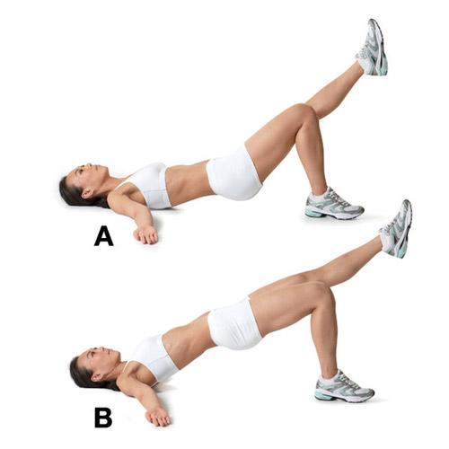 Tập gì để giảm mỡ bụng nhanh? 7