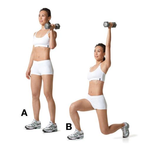 Tập gì để giảm mỡ bụng nhanh? 8