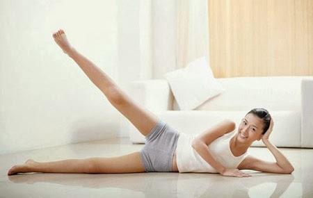 Tập luyện thể dục để giảm mỡ bụng nhanh chóng 4