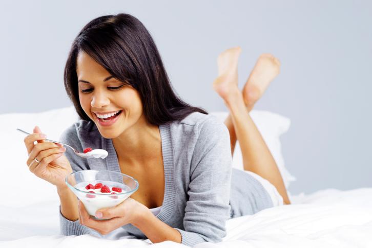 """Thực đơn giảm cân hiệu quả giúp """"đánh tan"""" mỡ bụng 1"""