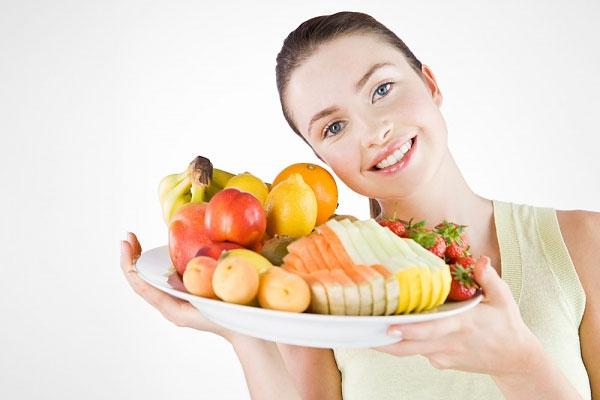 Thực đơn giảm mỡ bụng hiệu quả với các món ăn vặt 2