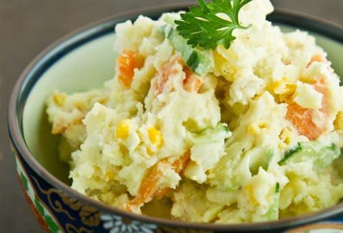 Top 5 thực phẩm giúp giảm mỡ bụng hiệu quả nhanh nhất 2