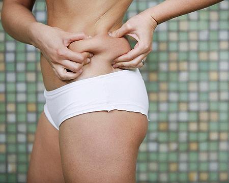 Xin hỏi phải làm sao để giảm béo bụng? 1