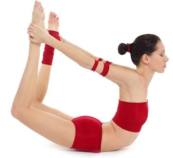 3 bai tap yoga cho dang chuan eo thon 2 3 bài tập yoga giảm mỡ bụng cho dáng chuẩn eo thon