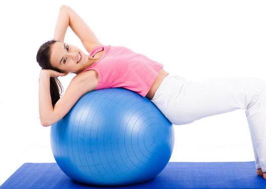 4 bài tập giảm mỡ bụng dưới hiệu quả cho chị em văn phòng