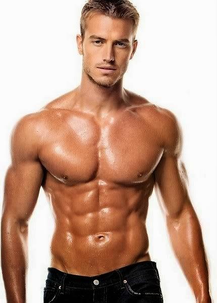 5 phút tập giảm mỡ bụng hiệu quả cho nam giới 1