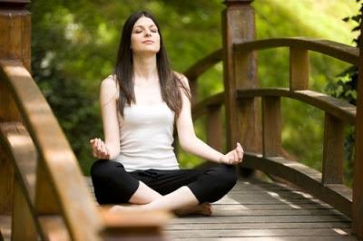 Để giảm mỡ bụng hiệu quả, hãy biết hít thở đúng cách! 4