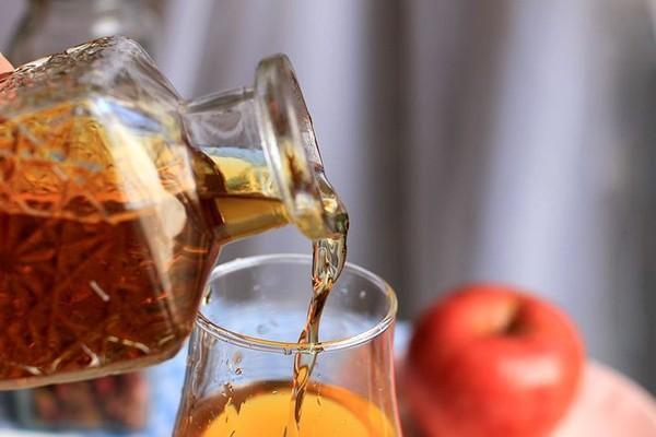Giảm cân bằng giấm táo đơn giản mà hiệu quả  4