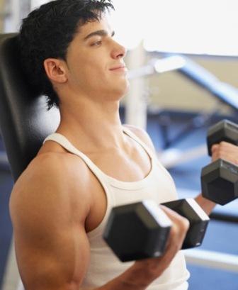 Lựa chọn môn thể thao nào để giảm mỡ bụng cho nam hiệu quả? 4
