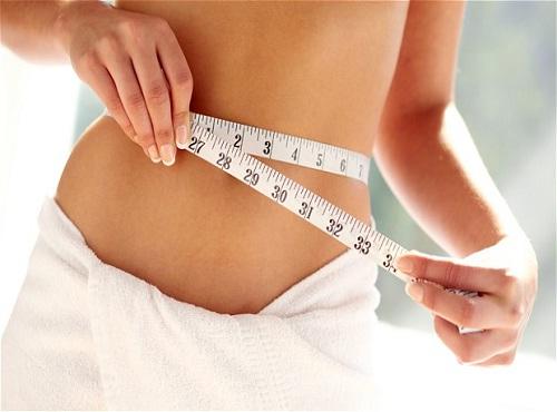 Những cách giảm cân cho nữ đơn giản và hiệu quả không ngờ đến 1