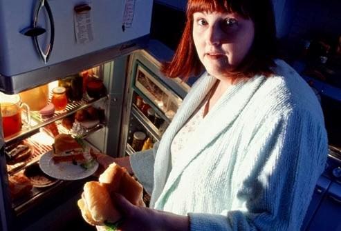 """Những thói quen """"vô tình"""" giúp bạn giảm béo hiệu quả 3"""
