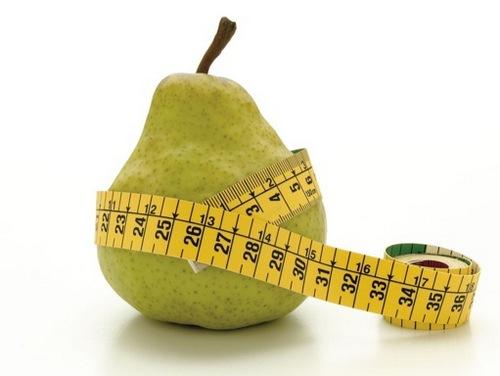 4 loại quả cho bạn thân hình thon gọn, mảnh mai 5