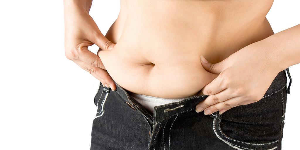 2 chiến lược giảm mỡ bụng đơn giản nhất cho người thừa cân