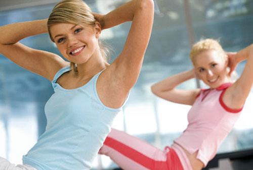 2 chiến lược giảm mỡ bụng đơn giản nhất cho người thừa cân 3