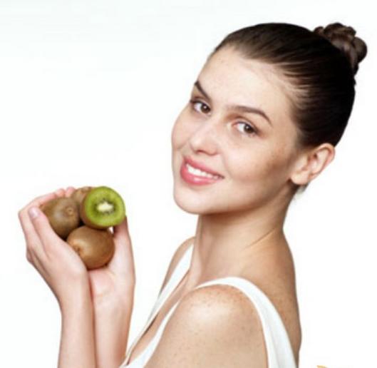 Bí quyết giảm cân tuyệt vời từ kiwi 1