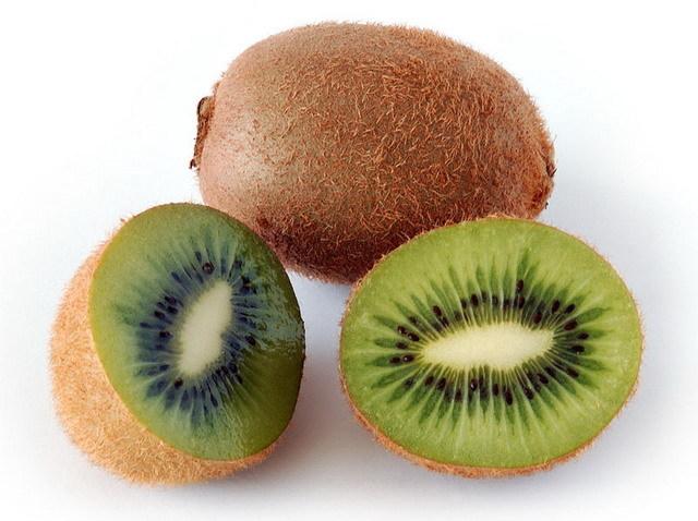 Bí quyết giảm cân tuyệt vời từ kiwi 2