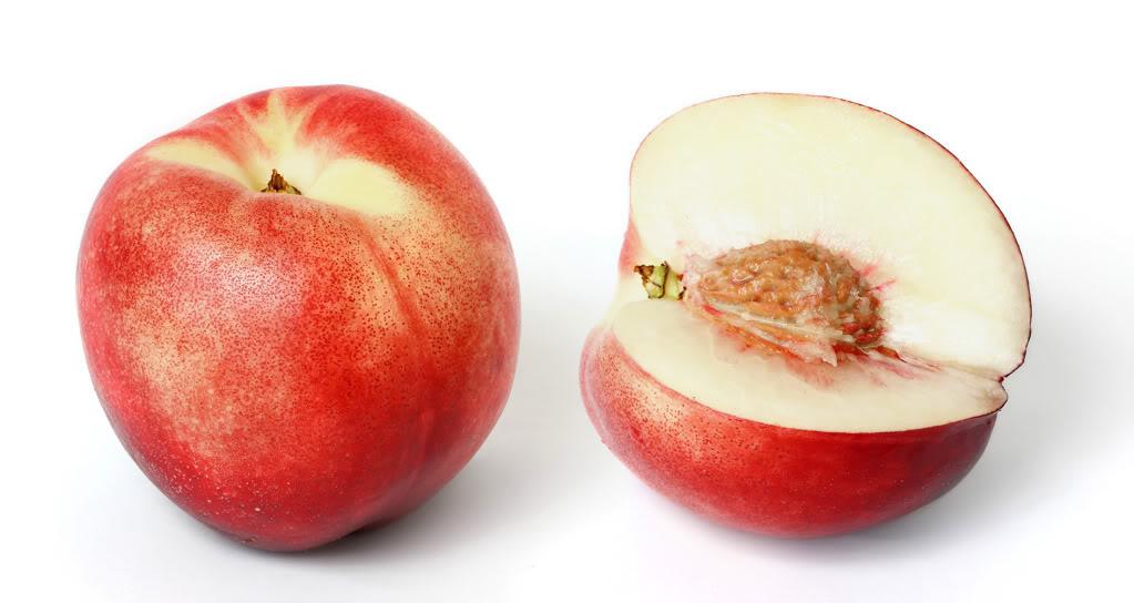 """Giảm cân """"tút"""" lại vóc dáng sau sinh bằng trái đào 2"""