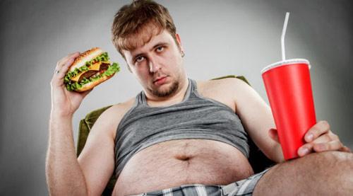Lý do nào khiến công cuộc giảm cân của bạn gặp thất bại? 1