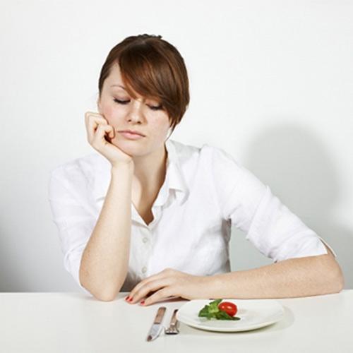 Lý do nào khiến công cuộc giảm cân của bạn gặp thất bại? 2